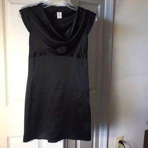 Abaete  dress little black semiformal dress
